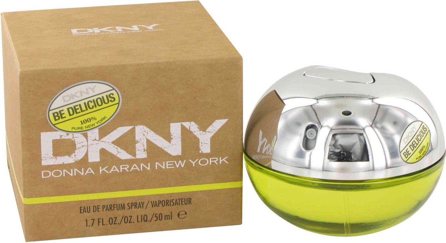 DKNY Be Delicious 50ml Smaržas sievietēm