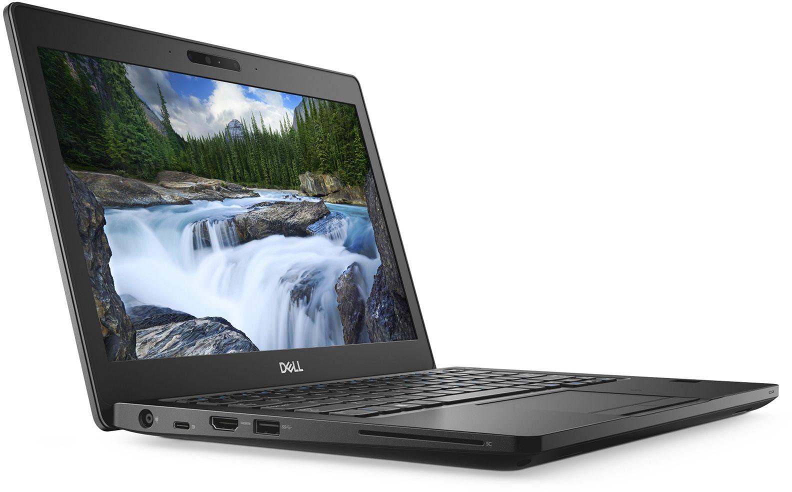 Latitude 5290 Win10Pro i5-8350U/256GB/8GB/Intel UHD620/12.5