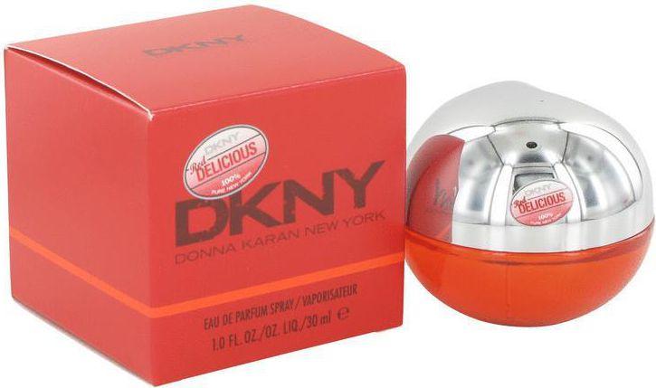 DKNY Red Delicious 30ml Smaržas sievietēm