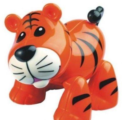 Dumel Pierwsi Przyjaciele - Safari 2 - Tygrys 86594