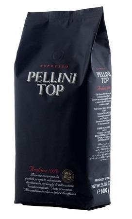 PELLINI  Coffee Grainy 100% Arabica (03PEL007) piederumi kafijas automātiem