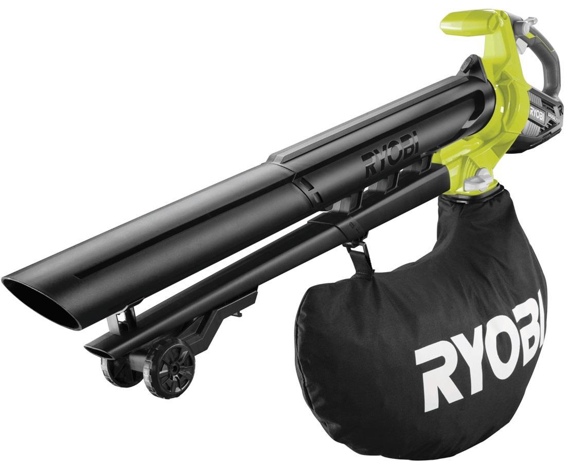 Blower for leaves RYOBI OBV18 5133003661 5133003661