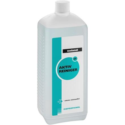 Goobay Active cleaner Isopropyl alcohol, 1000 ml tīrīšanas līdzeklis
