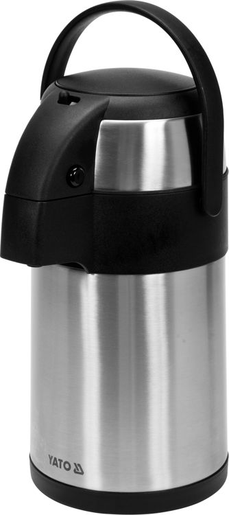 Yato Thermos table with a 2,2L pump (YG-07016) termoss