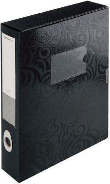 Panta Plast Teczka box A4 Tai-Chi czarna (236663) 236663