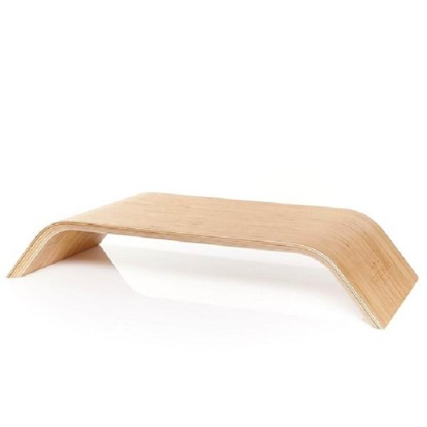 Woodcessories EcoLift iMac Stand Bamboo eco056