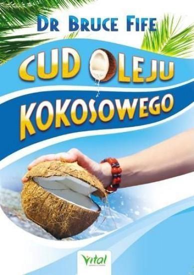 Cud oleju kokosowego - 178588 178588 Literatūra