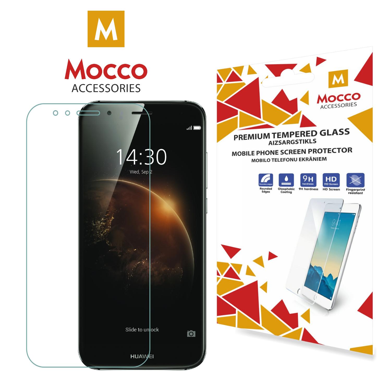 Mocco Tempered Glass  Aizsargstikls Huawei MATE 10 Pro aizsardzība ekrānam mobilajiem telefoniem