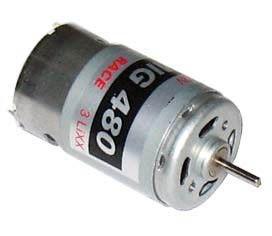 MIG 480 3LI engine GPX/96507