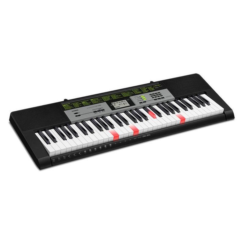 Casio LK-135K7 mūzikas instruments