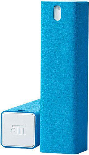 AM Lab Spray screen cle aning unit 37,5 ml blue tīrīšanas līdzeklis