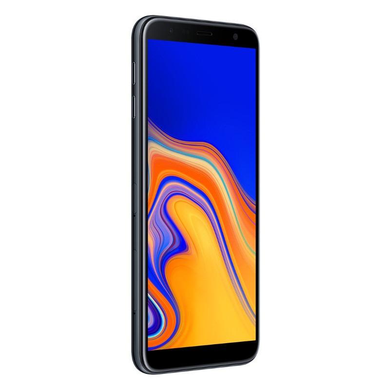 SAMSUNG Galaxy J4+ 2018 32GB Black Mobilais Telefons