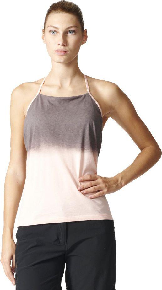 Adidas Koszulka Terrex Felsblock Top rozowy r. 40 (B47183) B47183