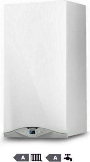 Ariston Kociol gazowy kondensacyjny 2-funkcyjny Cares Premium 23,5kW (3300759) 3300759 boileris