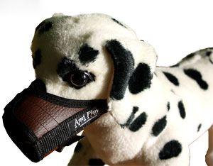 Ami Play Kaganiec   XS (N1) Yorkshire Terrier 14-17 [a] x 17-28 [b] cm Brazowy 5906160227071