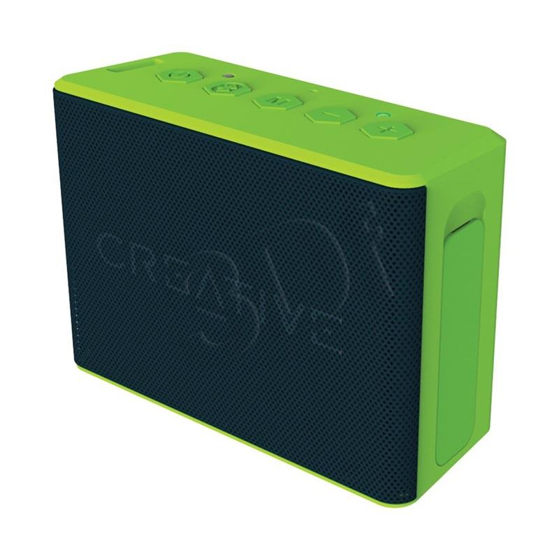 Creative Muvo 2c green  wireless speaker pārnēsājamais skaļrunis