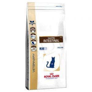 Royal Canin VD Cat Gastro Intestinal 4 kg kaķu barība