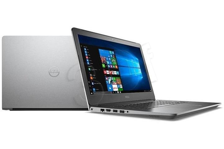 V5568 15,6 i5-7200U 8GB 1TB W10P 3YNBD Gray Portatīvais dators