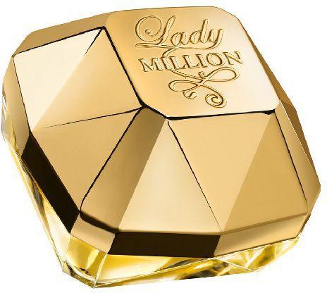 PACO RABANNE Lady Million  EDP 80ml 3349668537099 Smaržas sievietēm