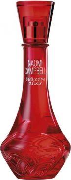 Naomi Campbell Seductive Elixir EDT 15ml 954181 Smaržas sievietēm