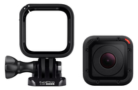 GoPro HD HERO 4 SESSION NEW (CHDHS-102-EU) sporta kamera