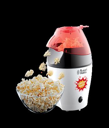 Popcorn maker Russell Hobbs 24630-56 Fiesta 24630-56