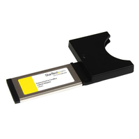 StarTech EXPRESSCARD - CARDBUS CARD (CB2EC) karte