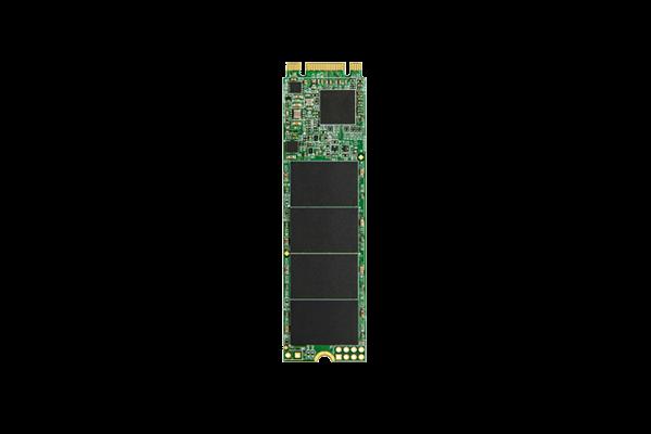 TRANSCEND MTS820S SSD 240GB M.2 SSD disks