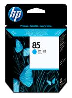 HP No. 85 blekitna [Glowica]