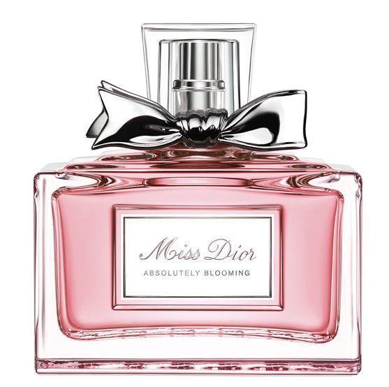 Christian Dior Miss Dior Absolutely Blooming 50ml Smaržas sievietēm