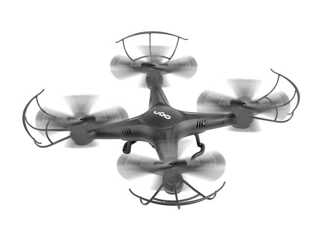 UGO VGA Wifi Mistral (UDR-1002) Droni un rezerves daļas