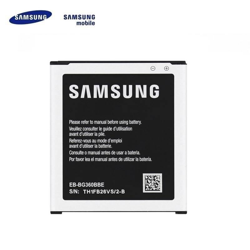 Samsung EB-BG360CBC Galaxy Core Prime Bulk akumulators, baterija mobilajam telefonam