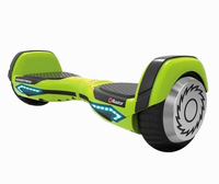 Deskorolka elektryczna Razor Hovertrax 2.0 zielona Elektriskie skuteri un līdzsvara dēļi