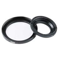 Hama Filter-Adapter-Ring 46 auf 55 mm foto objektīvu blende