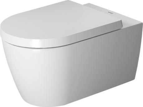 Miska WC Duravit ME by Starck Rimless wiszaca  (2529090000) 2529090000