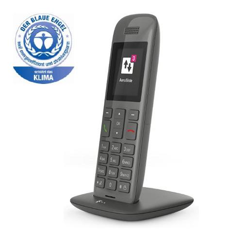 Telekom Speedphone 11 grafit VoIP-Telefon IP telefonija