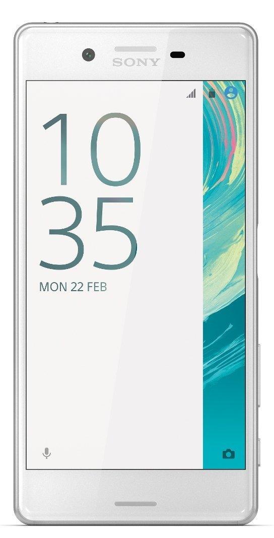 Sony Xperia X 32GB Android white Mobilais Telefons