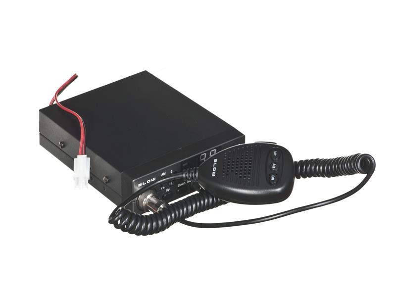 Blow Radio CB auto audio aksesuārs