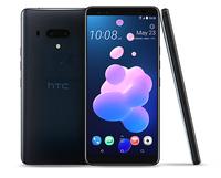 HTC U12+ Dual SIM Transclucent Blue 64GB Mobilais Telefons
