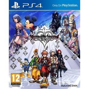 Game Kingdom Hearts HD 2.8 Final Chapter Prologue (BOX version; ENG; from 12 years old) 5021290071988