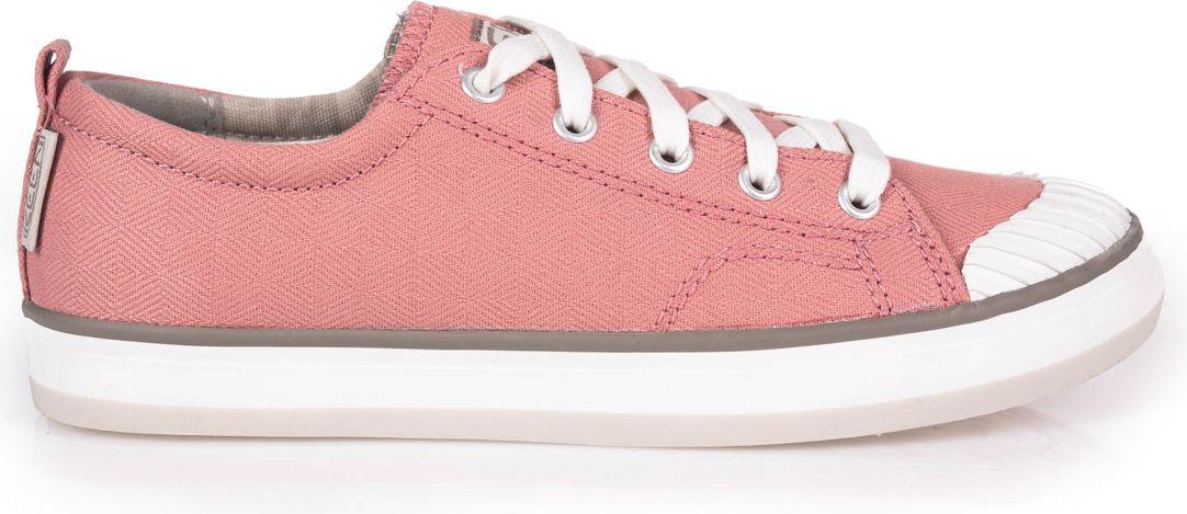 Keen Buty damskie Elsa Sneaker Rose Dawn r. 40.5 (1017146) KEEN26