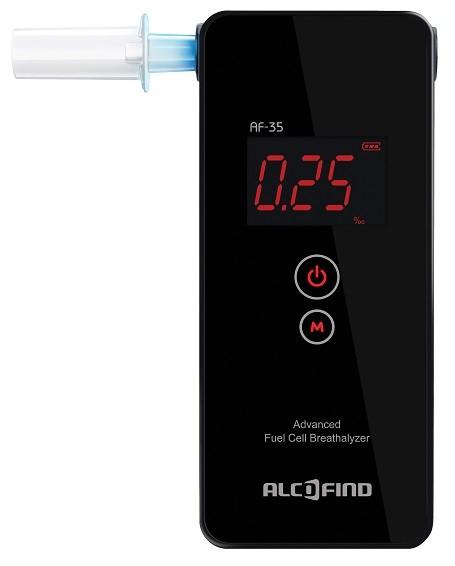 BEAN alcohol detector   AF35 Alkometrs
