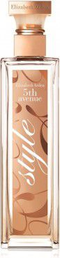 Elizabeth Arden 5th Avenue Style EDP 125ml Smaržas sievietēm
