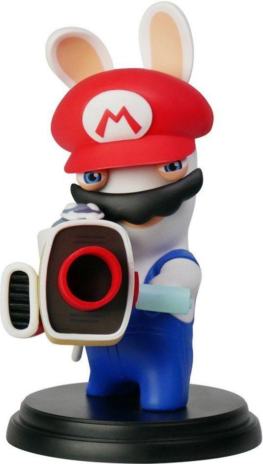 Mario+Rabbids Kingdom Battle Rabbid Mario spēļu aksesuārs