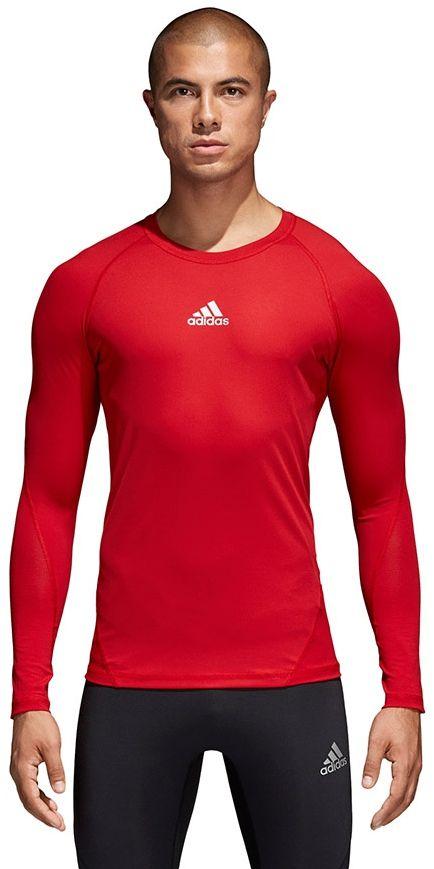Adidas Koszulka meska ASK SPRT LST czerwona r. XXL (CW9490) CW9490