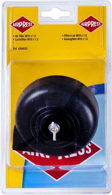 Airpress Filtr powietrza M16 x 1,5mm w blistrze (4304033) 4304033
