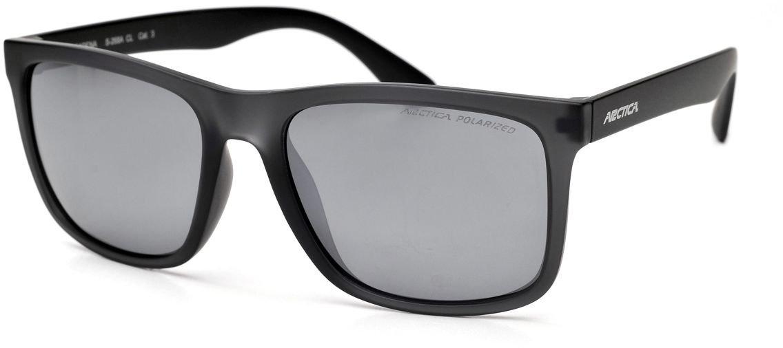 Arctica Okulary sportowe czarne (S-268A) S-268A