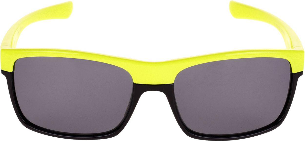 AQUAWAVE Okulary Luzia (l100-3) czarno-zolte r. uniwersalny (5901979125945) 5901979125945