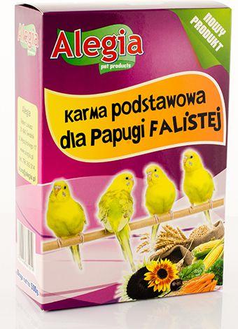 ALEGIA  Falista 500g 84859