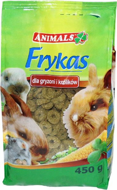 Animals 450g FRYKAS DUZY 10508